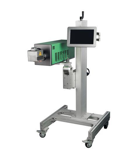 芒果MGC32新款经济型二氧化碳激光机