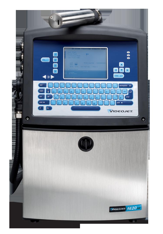 Videojet 1620 HR 微字符喷码机